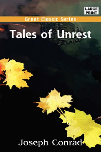 Download Tales of Unrest PDF
