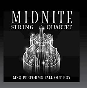 MSQ Performs Fall Out Boy