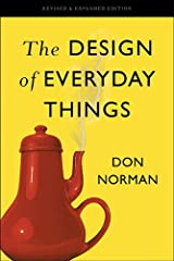 The ultimate guide to human-centered design Even the smartest among us can feel inept as we fail to figure out which light switch or oven burner to turn on, or whether to push, pull, or slide a door. The fault, argues this ingenious -- even l...