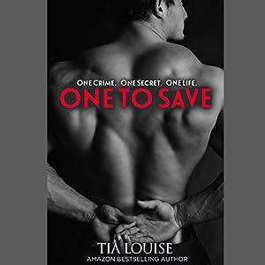 One to Save: Derek & Melissa Audiobook