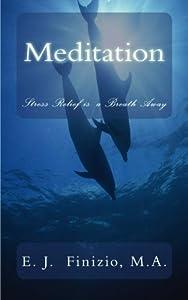 Paperback Meditation Book
