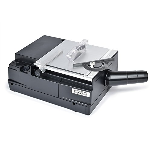 MicroLux Miniature Table Saw