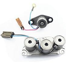 Yalai 3194041X13 RE4R03A RL4R01A JR402E JR403E R4A-EL Transmission Solenoid Kit