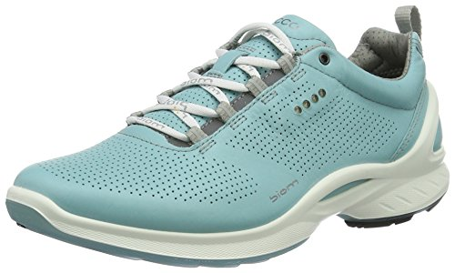 ECCO Women's 1241aquatic Outdoor Multisport Biom Fjuel Blue Shoes aapqrCn6