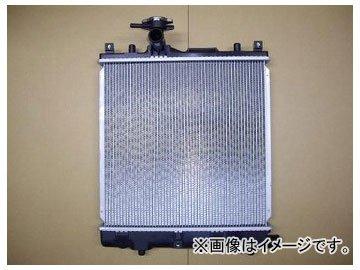 国内優良メーカー ラジエーター 参考純正品番:17700-83G50 スズキ Kei MRワゴン ワゴンR   B00PBIPX6W