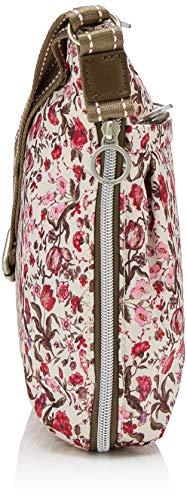 Mvz Groovy Mujer Oilily Hombro pink Y 1 Rosa De Shoppers fuchsia Bolsos Shoulderbag aESSqwZ6x