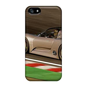 Fashion Protective Porsche 918 Spyder Cases Covers For Iphone 5/5s