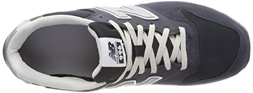 Blu 0 Unisex Sneaker Bimbi – Balance New 24 996 navy P8R8c