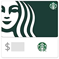 Starbucks gift card link image