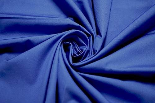 AllTissus - Tela poopelina Lisa 100% algodón – por Metro: Amazon ...