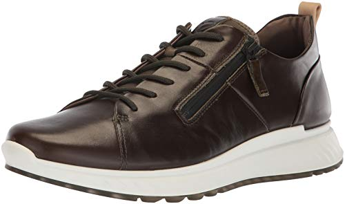 Ecco Sneaker St Grün 1 Leaf Grape Herren 1076 RqRfvWrp