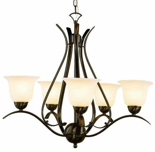 Trans Globe Lighting 9285 ROB Indoor Aspen 24