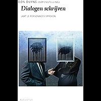 Dialogen schrijven (De schrijfbibliotheek)