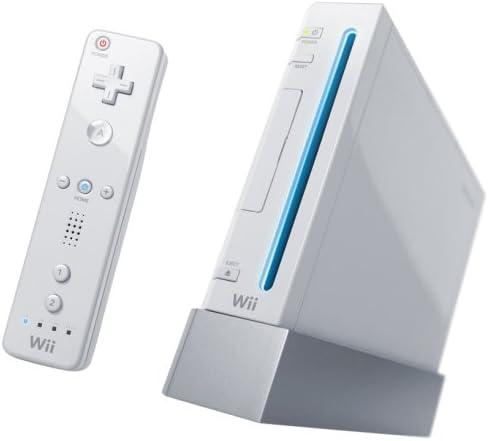 Nintendo Wii Console: Super Paper Mario Bundle (Wii) [Importación Inglesa]: Amazon.es: Videojuegos