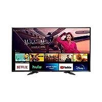Toshiba TF-43A810U21 43-inch 4K UHD TV – Fire TV Edition