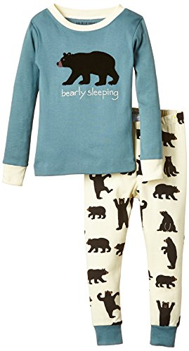 Little House Hatley Appliqu%C3%A9 Pajama