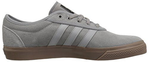 Ease Originals adidas M Shoe Skate Gum Solid Grey 6 US adi qEgxrwgdT