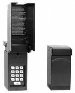 Wayne Dalton Garage Door Openers Keyless Entry 303mhz 297138 Garage Door Remote Controls Amazon Com
