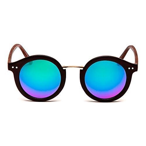 1ee79f0b96 30% de descuento SUNXY - Gafas De Sol Con Lentes Espejo Walney Rv017, Unisex