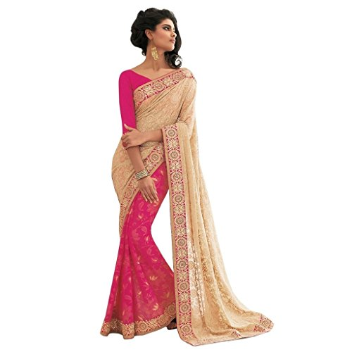 Jay Sarees Desgner Wear Bollywood Saree Party 6qr6B