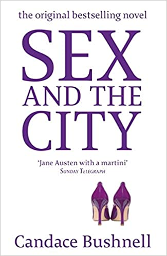 Sex & the city book