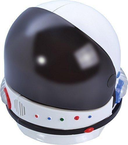 Adult Fancy Dress Moon Spaceman Event Celebration Astronaut Hat Space Helmet -
