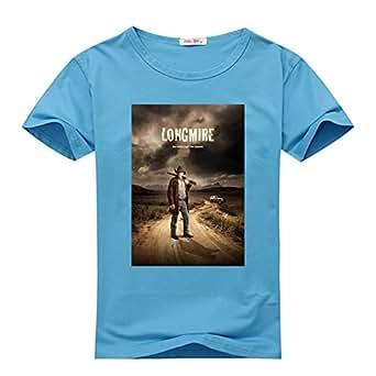 Newfits Men 39 S Custom Longmire T Shirts Diy