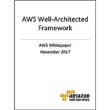 AWS Well-Architected Framework (AWS Whitepaper)