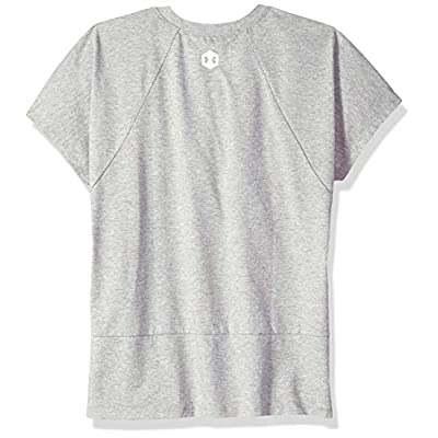 Under Armour Women's Recovery Tee: Clothing