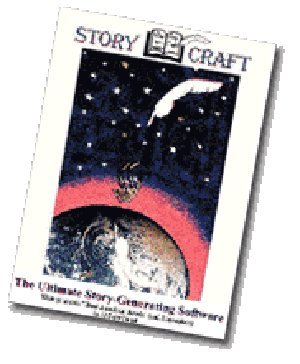 StoryCraft Luxury for Mac Story-Creation and Fiction-Instruction Software for Writers