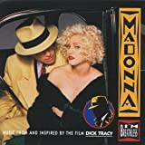 I'm Breathless Music From and Inspired By the Film Dick Tracy by Madonna