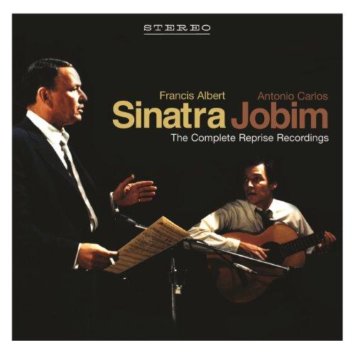 Sinatra/Jobim: The Complete Re...