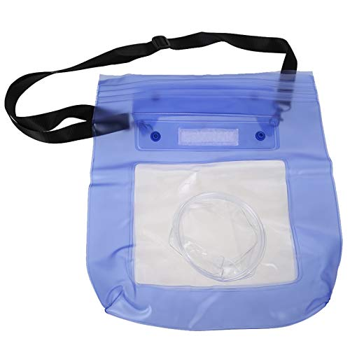 LoLa Ling Waterproof DSLR SLR Camera Underwater Housing Case Pouch Dry Bag for Camera by LoLa Ling (Image #1)