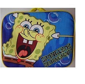 Spongebob Squarepants Kids Lunch Box ()
