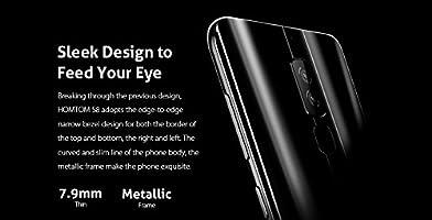 HOMTOM S8 - 5.7 pulgadas (18: 9 ratio full vision) Android 7.0 4G ...
