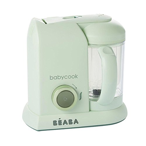 Amazon Beaba Babycook 4 In 1 Steam Cooker Blender And