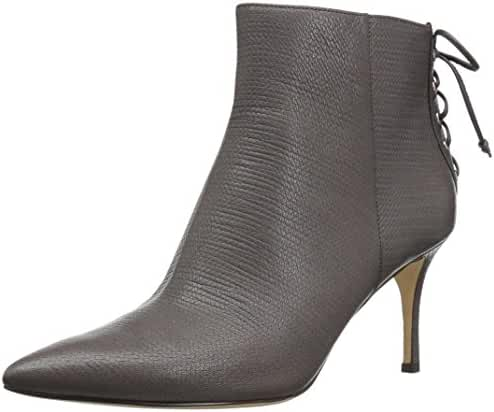 Nine West Women's Mangia Leather Ankle Boot