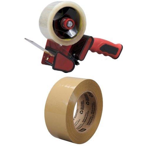 Grip Box Sealing Tape Dispenser - 6