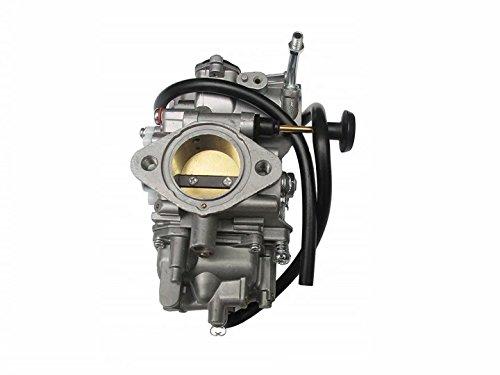 High Performance Carburetor for Yamaha Warrior 350 YFM 350 Yfm350 Atv Quad 1987-2004 - Performance High Carburetor