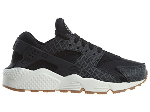 Brown Black HUARACHE PREMIUM RUN 011 Med WMNS sail NIKE 683818 gum CODICE Black SCARPE AIR qv6wgva