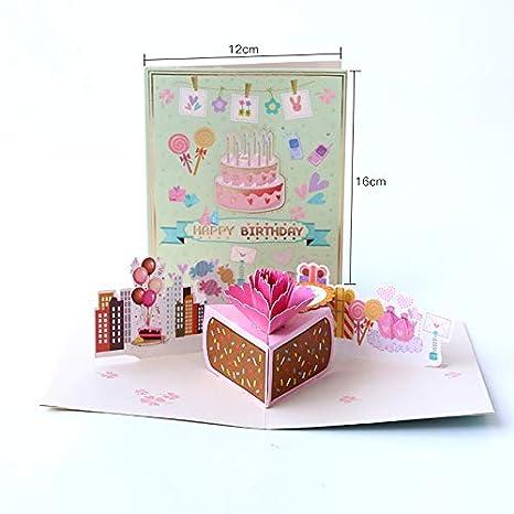 Amazon.com: Tarjetas de regalo – Papyrus tarjetas de ...