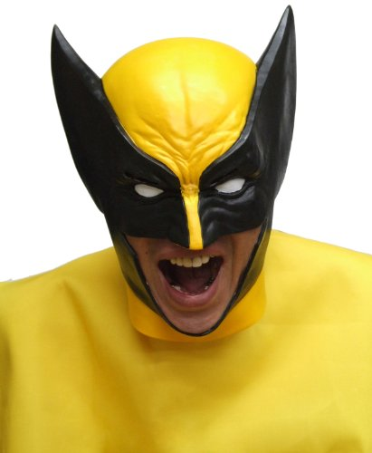 Wolverine mask Narikiri (japan import) by Ogawa Studio -