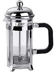 صانع قهوة الموكا سائل,فضي - FP21
