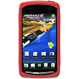 Trident Aegis Protective Case for Sony Ericsson Xperia Play - Retail Packaging - Red