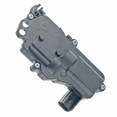 (Driver Side Door Lock Actuator Motor for Ford Explorer 2002-2010 F-150 Taurus Mustang Mercury Mountaineer Sable Lincoln Mark LT)