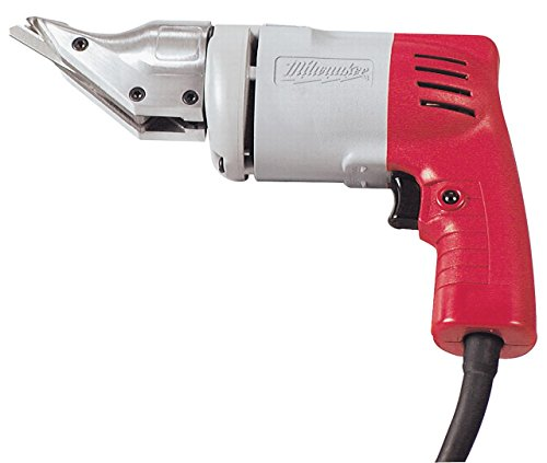 (Milwaukee 6.8 Amp 18-Gauge Shear)