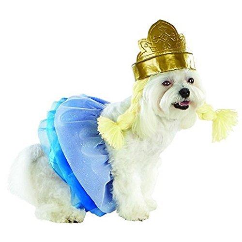 Ice Princess Pet Costume L XL by Target