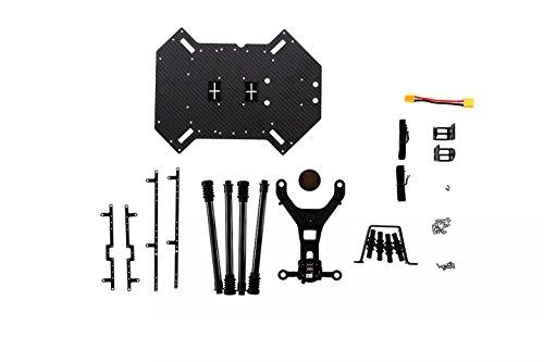 DJI Part 31 Zenmuse X5 Series Gimbal Installation Kit for Matrice 100 Aircraft by DJI