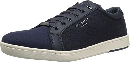 Ted Baker Men's Ternur Text Am Fashion Sneaker