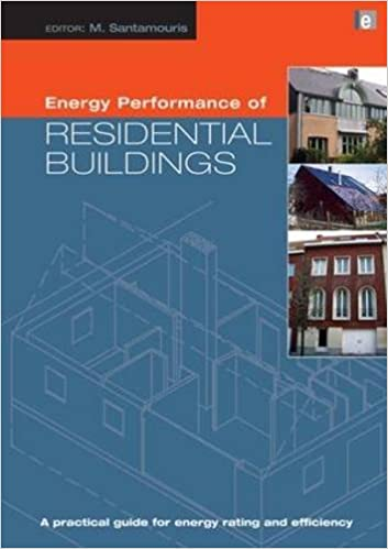 Book Energy Performance of Residential Buildings: A Practical Guide for Energy Rating and Efficiency (2016-01-21)